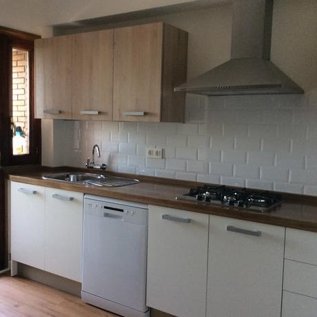 Dise o de una cocina con bajo presupuesto paperblog for Diseno cocina economica
