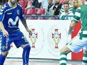 Ricardinho guía Movistar Inter victoria ante Sporting Lisboa (2-3) Master