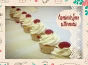 ¿Cómo hacer Cupcake Limón Merengue Microondas? minutos tienes listos!