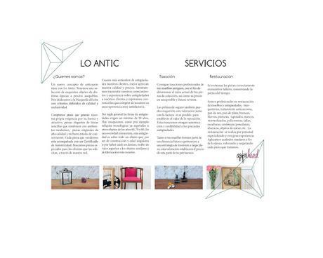 Diseño gráfico: Proyecto final IV Revista y díptico