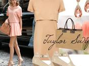 Look baby doll, taylor swift