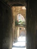 Cuadernos itálicos (VIII): Florencia, día 3 / Siena / Venecia, día 1