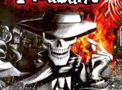 Reseña literaria: Skulduggery Pleasant. Detective Esqueleto