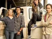 Fear walking dead -temporada piloto