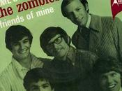 single lunes: Time Season (The Zombies) 1968