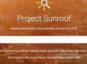 Google acerca fotovoltaica tejado