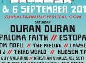 Sorteamos abonos individuales para Gibraltar Music Festival 2015