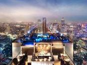 Restaurante Vertigo Bangkok