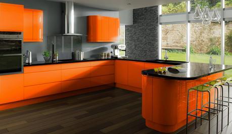 Tips claves en dise os de cocinas modernas y funcionales - Ver disenos de cocinas modernas ...