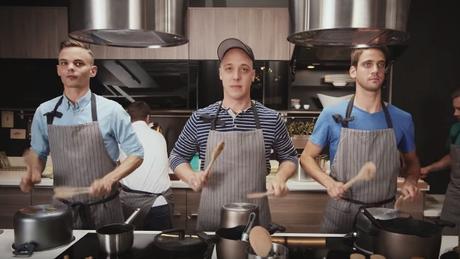Ikea monta un concierto en la cocina paperblog for Monta tu cocina