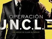 """Confluencia espías """"Operación U.N.C.L.E"""""""