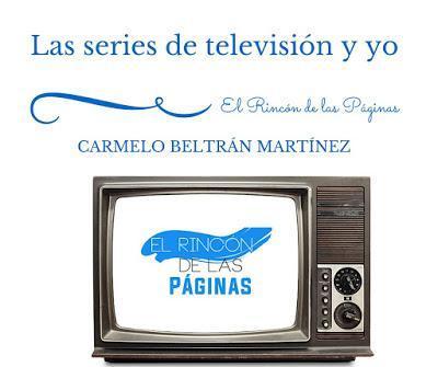 Las series de televisión y yo