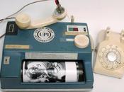 transmitían fotos 1970