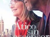 "Morgan freeman diane keaton ""atico ascensor"""