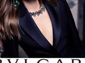 Carla Bruni brilla campaña otoño Bulgari
