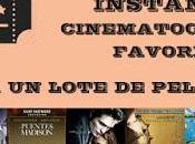 Especial Aniversario: Concurso Comparte instante cinematográfico