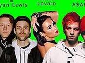 Demi Lovato, Weeknd Pharrell actuarán VMAs 2015