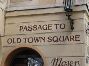 ESPECIAL: Praga bohemia encandila artistas callejeros