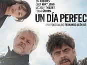 "[PREMIERE] perfecto"" Fernando León Aranoa"
