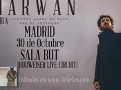 Marwan madrid octubre