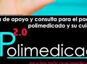 Guía apoyo consulta para PACIENTE CUIDADOR: Polimedicado 2.0. Mucho medicamentos»