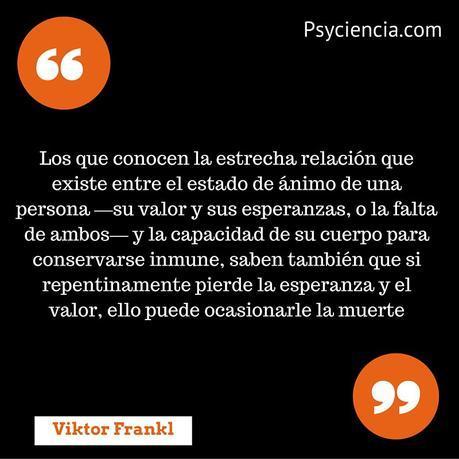 Viktor Frankl Psyciencia