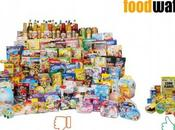 industria alimentaria continúa promocionando alimentos poco saludables para niños