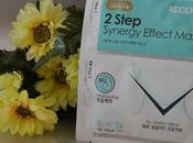 """mascarilla Step Synergy Effect Mask"""" REGENcos MiiN Cosmetics (From Asia With Love)"""