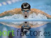 Dieta: ¿Por nadadores necesitan calorías futbolistas?