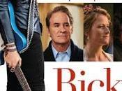 Ricki. película Jonathan Demme.