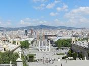 Unos días recorriendo Barcelona amigos