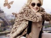 Sharon Stone protagoniza nueva campaña AIRFIELD
