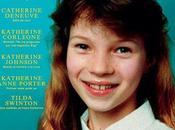 L'Officiel España trae joven Kate Moss primera portada