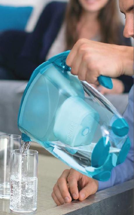 Brita m s que un simple filtrado de agua paperblog - Filtrado de agua ...