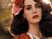 Mark Ronson queda fuera nuevo álbum Lana Rey, Honeymoon