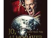 (#reseña) almogaver Xavier Royo Puig