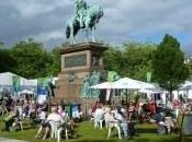 Festival Internacional Libro Edimburgo, mayor festival literario mundo