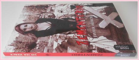 Reseña | Zementerio | Javier Herce
