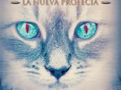 Reseña #204 gatos guerreros. nueva profecía: Claro luna Erin Hunter