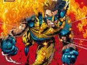 Colección Extra Superhéroes Lobezno: regreso Arma-X