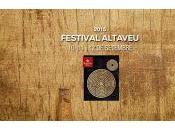 Novedades Festival Altaveu 2015