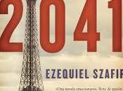 París 2041. Ezequiel Szafir