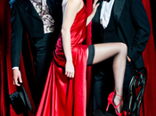 CRISTINA CASTAÑO, SOTO DANI MURIEL, protagonizarán nueva producción CABARET, Musical Broadway
