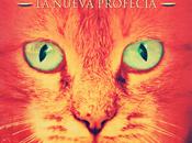 Reseña #205 gatos guerreros. nueva profecía: Aurora Erin Hunter