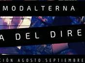 Modalterna. Carta Director. Agosto -Septiembre 2015