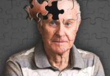Autoretratos de un hombre con Alzheimer