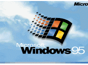 Feliz cumpleaños Windows