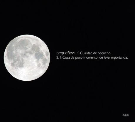 La superluna que est tan lejos paperblog for Que luna hay esta noche