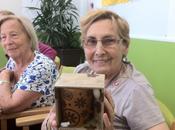 Terapia ocupacional cuidado ancianos