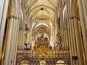 Transcoro Catedral Toledo